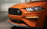 2022 Ford Mustang Exterior