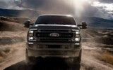 New 2022 Ford Excursion Exterior