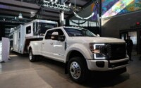 New 2022 Ford F450 Exterior