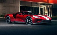 New 2022 Ford GT Exterior