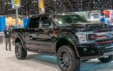 New 2022 Ford Super Duty Exterior