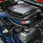 2022 Ford Torino GT Engine