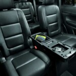 New 2022 Ford Explorer Limited Interior
