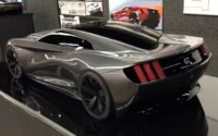 2022 Ford Mustang GT Exterior